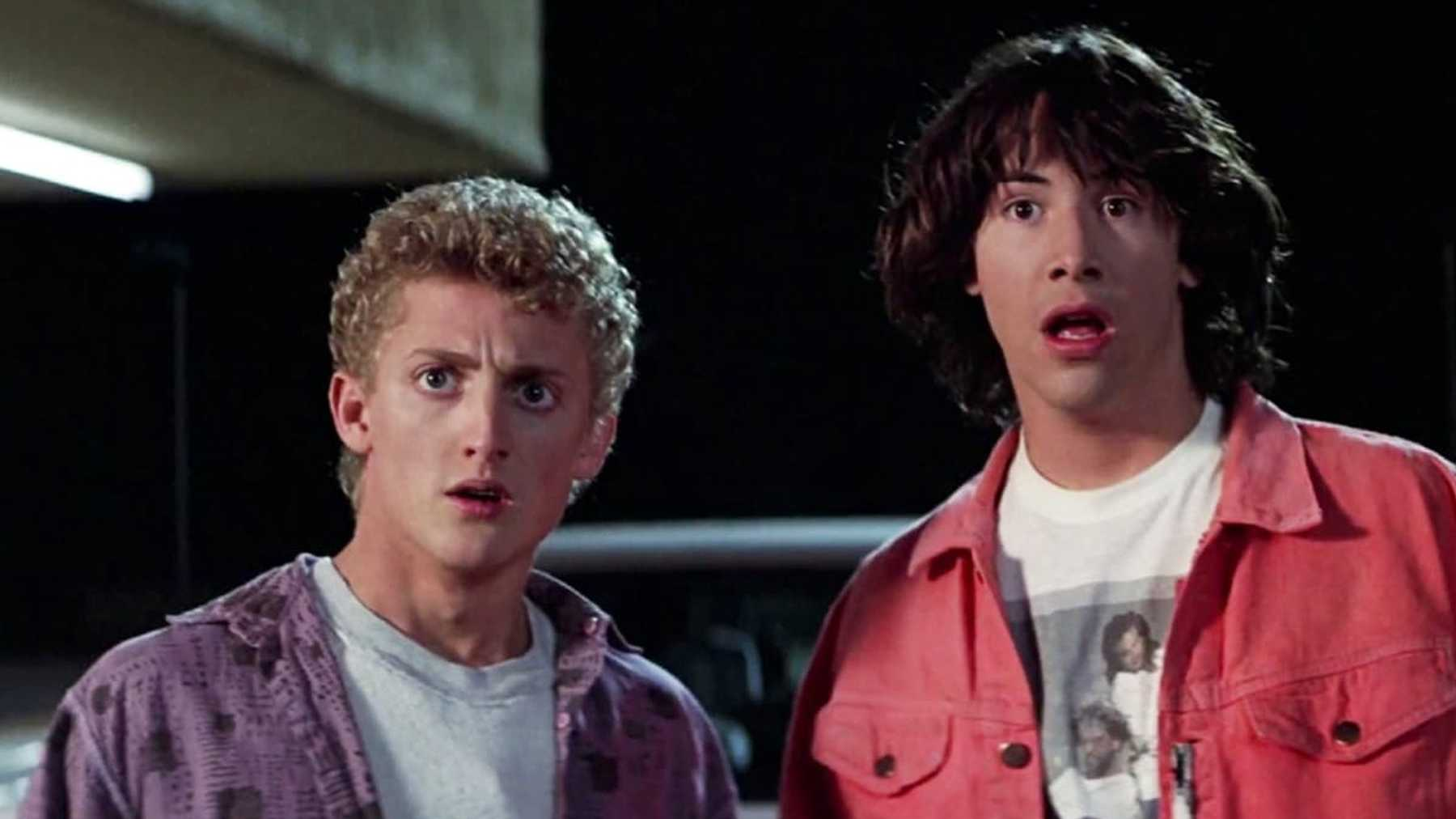Bill & Ted Sequel Is Going To Be Really Good, Promises Producer Steven Soderbergh