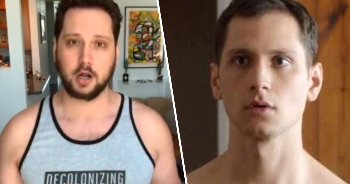 Matt McGorry Lost So Much Weight For Sex Scenes 'Nothing Came Out When He Orgasmed'