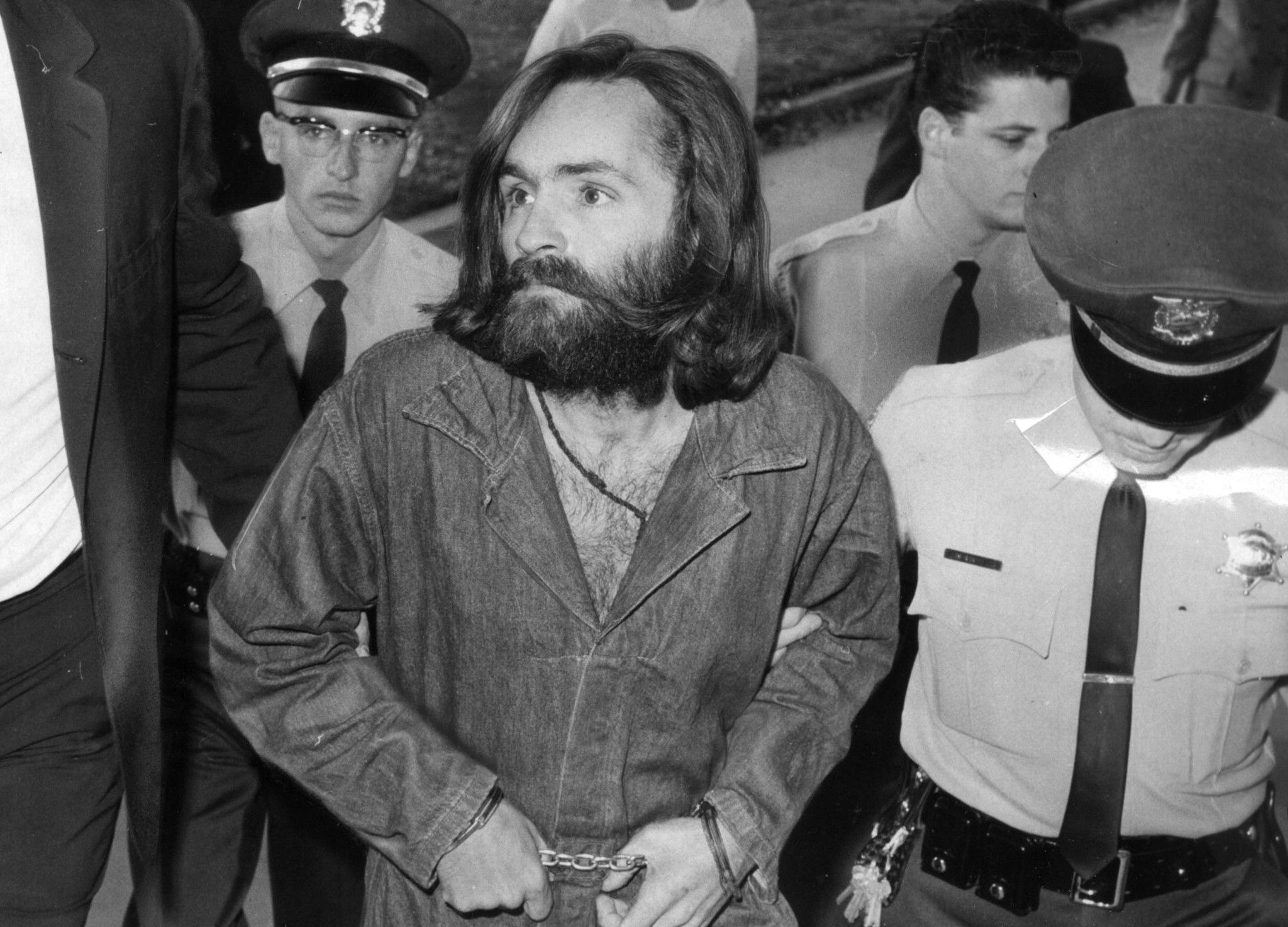 Trailer Released For New Manson Family Doc Dropping On June 14