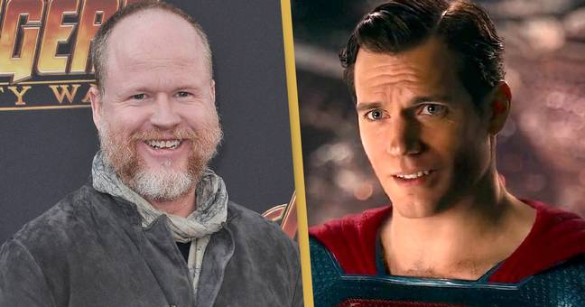 Warner Bros Exec Says Joss Whedon's Justice League Was 'Piece Of Sh*t'