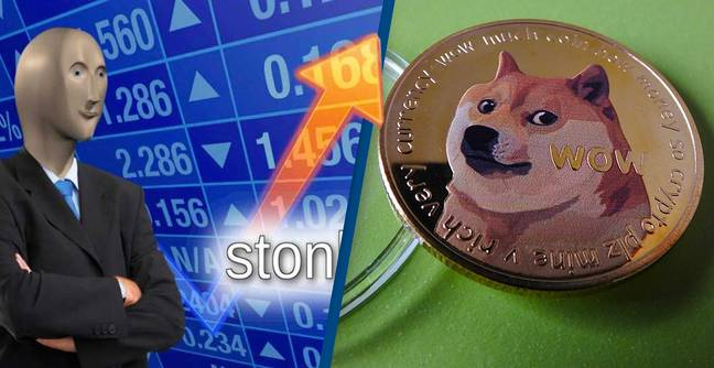 Dogecoin Hits All-Time High