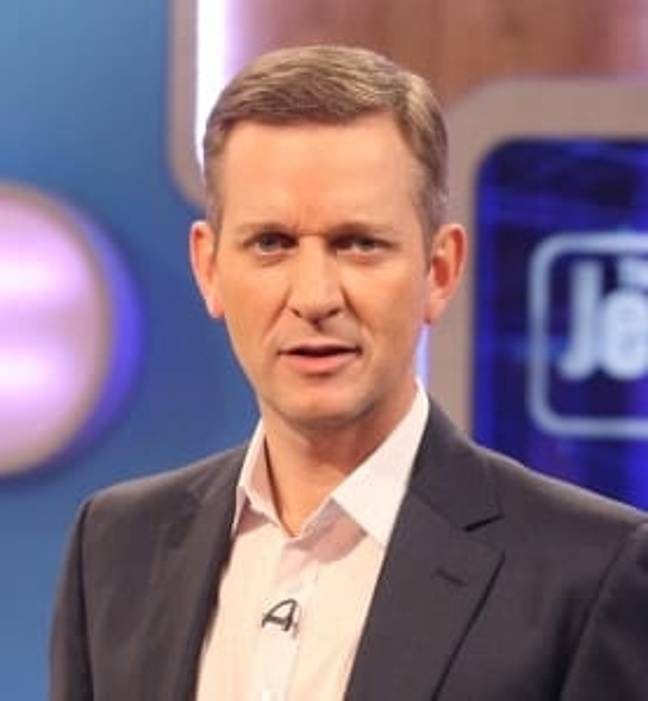 The Jeremy Kyle Show was cancelled in 2019