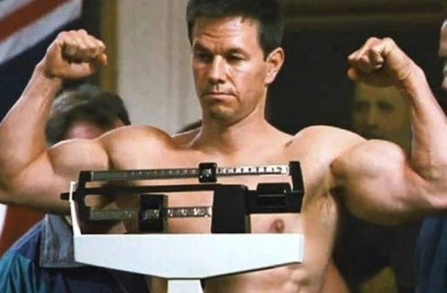Mark Wahlberg in 2013's Pain & Gain (Paramount Pictures)